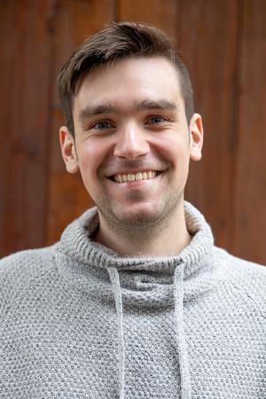 Alexander Whitney