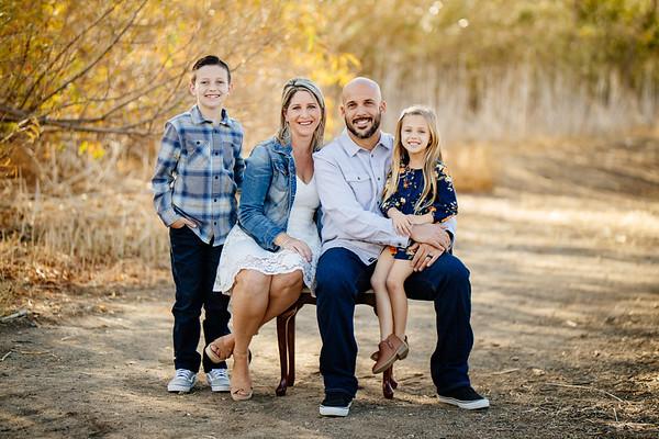 Hernandez Family 2020