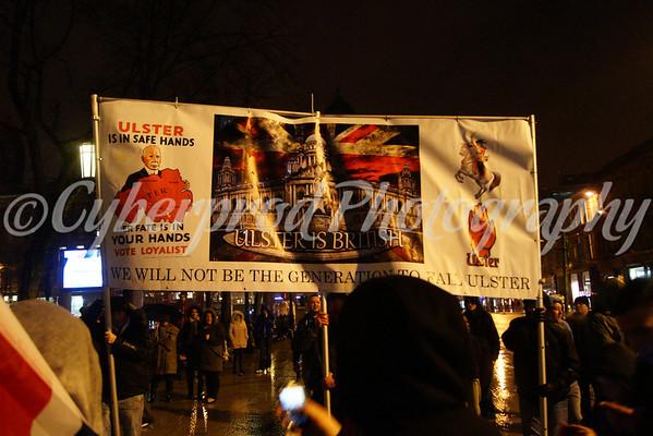 City Hall Protest 07.01.13