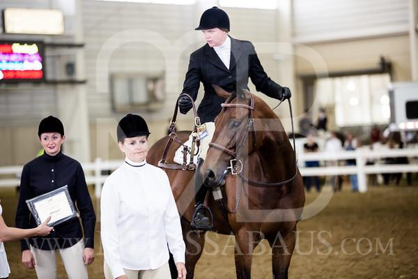 Equitation - Sunday