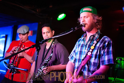 8 Ohms CD Release Party-7.9.11
