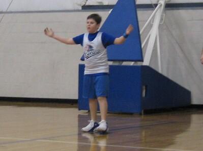 2005 Josh Basketball Championship