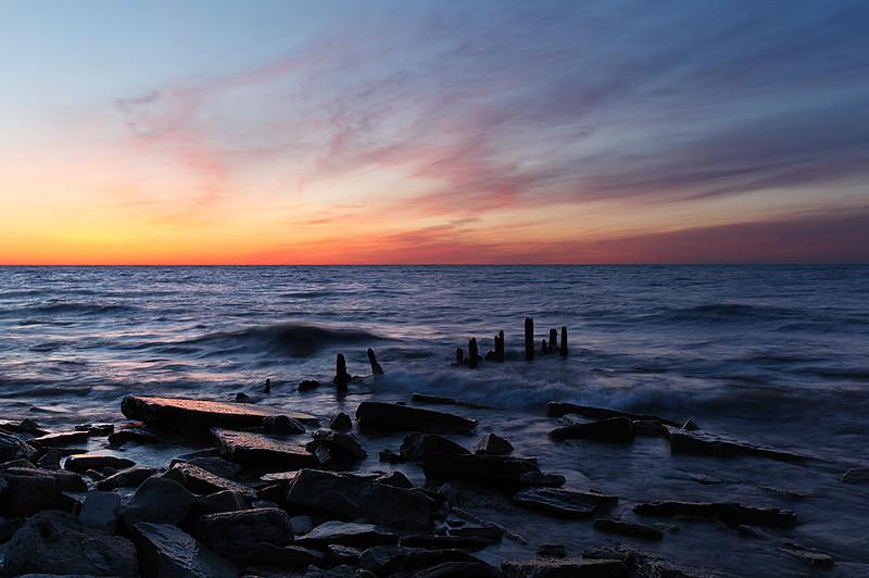 Northpoint Sunrise - Milwaukee, WI
