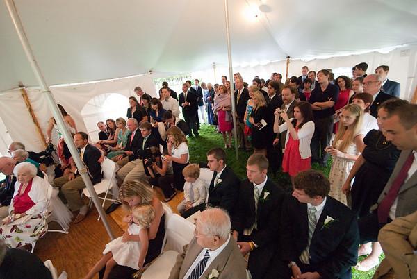 K&J Ceremony