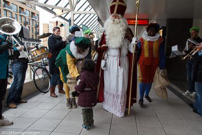 paddepoel 2013-winkelcentrum-sinterklaas intocht