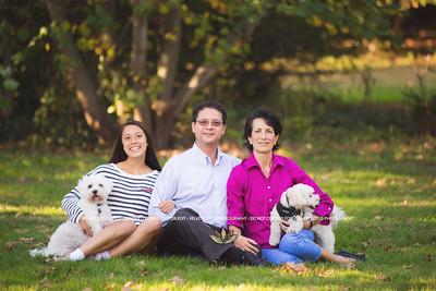 Carvajal Family