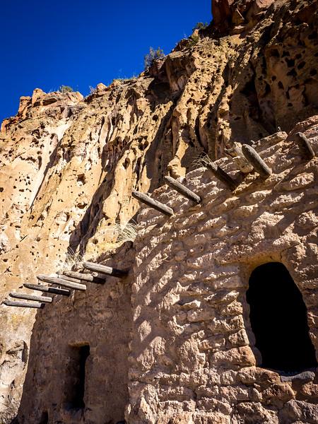 Santa Fe/Southern Colorado 021216 - 021616