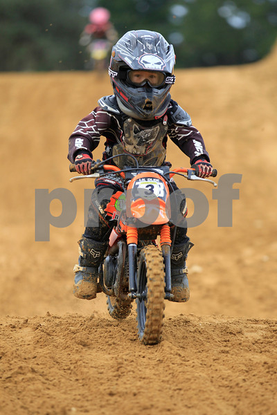Dade City Motocross 11-19-11