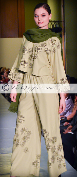 RGP Fall 2013: Patricia Sehar presents Peerzada