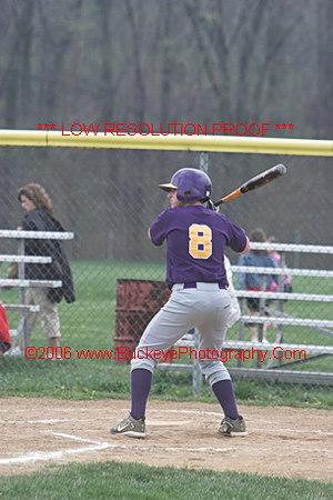 20060421_Fairview vs Avon - Boys Freshman Baseball
