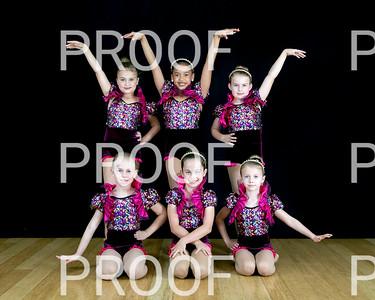 Dance Fusion Photo shoot - Session 2