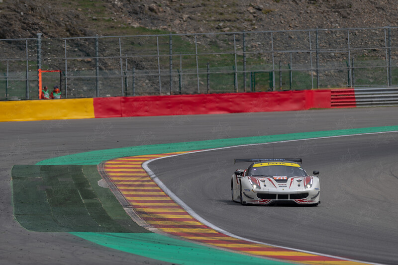 FIA WEC Round 7 6 Hours of Spa- Francorchamps