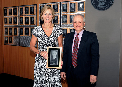 Babson   SELECTED    Athletic Wall of Fame  4.8.2011