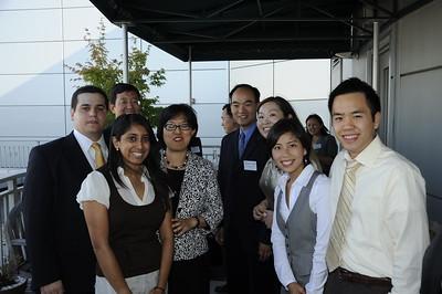 6-22-2009 NAPABA- Obama Administration