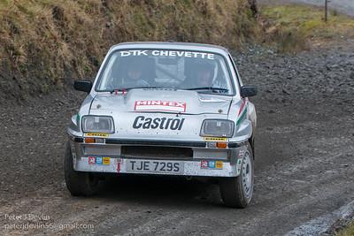 2018-03-24 Rally North Wales - Pick