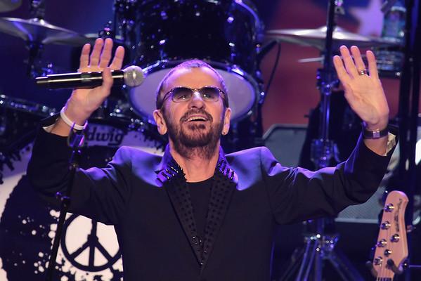 DBKphoto / Ringo Starr 06/23/2012