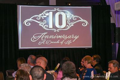 2017 Fundraising Gala - Program