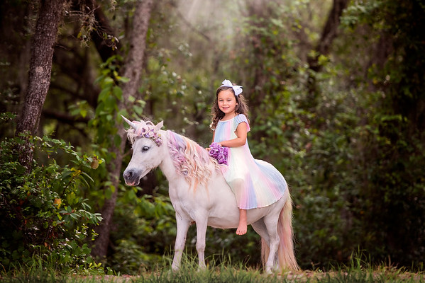 Unicorns June 2021 - Alicen