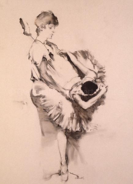 Ballet #261 (c1980s)