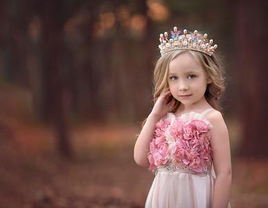 Evaleigh Woodland Princess