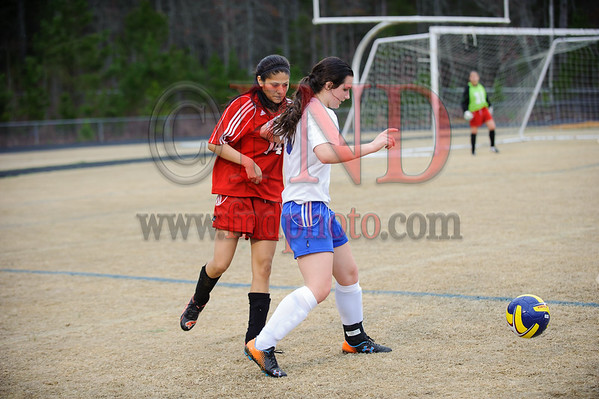 03-11-15 SDHS vs South Stanly