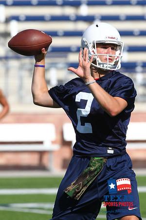 2015-08-11 Allen Practice