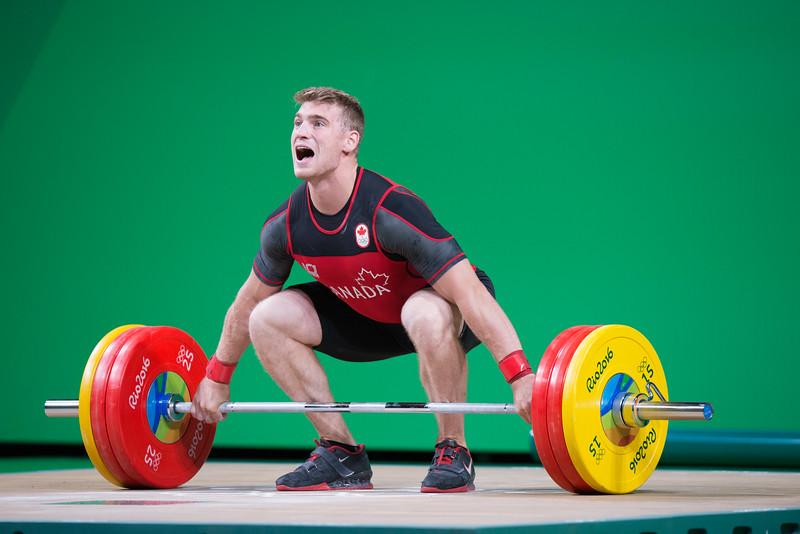Rio Olympics 12.08.2016 Christian Valtanen D80_5510