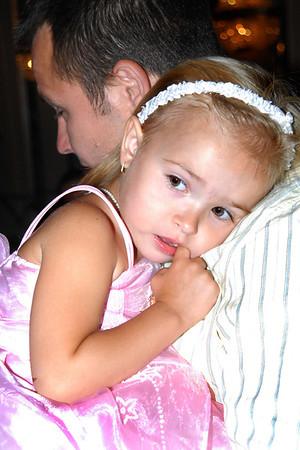 Lea Veronika Party 2007