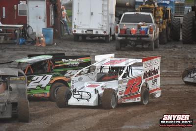 6/2/18 Grandview Speedway