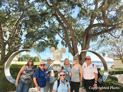 18-10-07 Disney Event