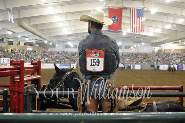 67th Annual Franklin Rodeo