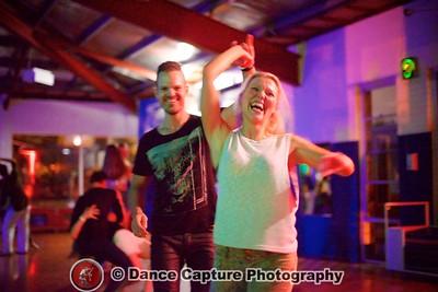 Sunday Social Dancing Multipurpose Room