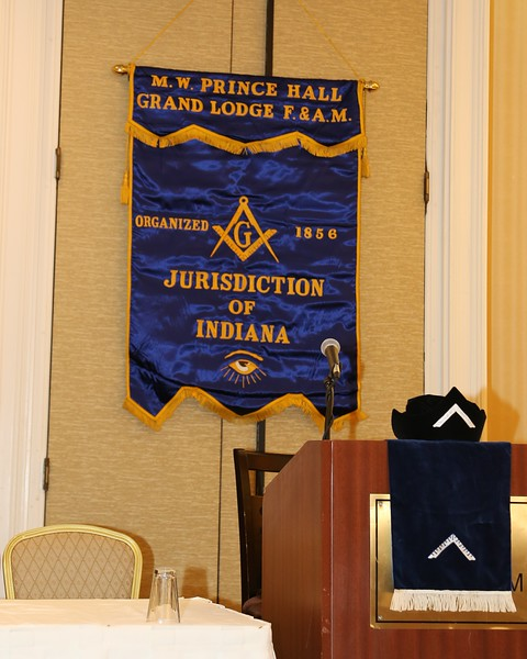 M.W. Prince Hall Grand Lodge Annual Communication 07-24-2015