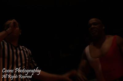 TRP 2/18/11 - Eric Alden vs Tony Atlas