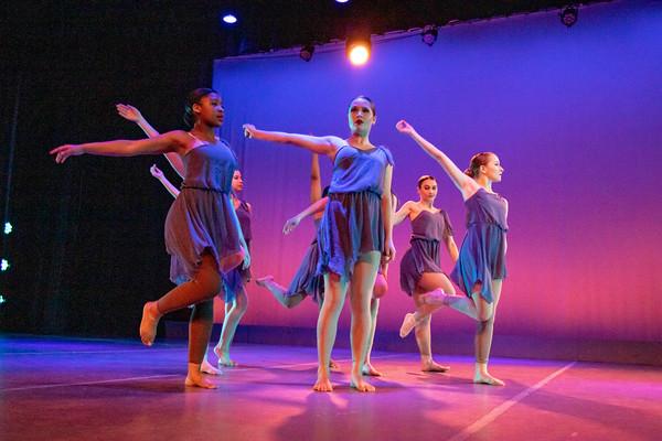 2019 Spring Dance