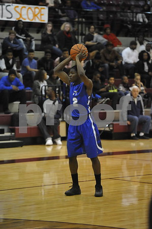 1/5/16 John Tyler High School Basketball v Whitehouse High School by Andrew D. Brosig