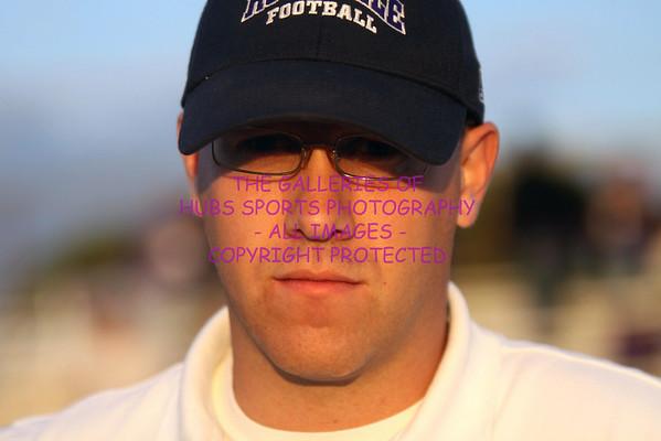 2010 RTHS HUBS SOPHOMORE FOOTBALL vs YORKVILLE