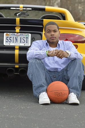 12-30-11 - Senior Portrait- Chris Dillard