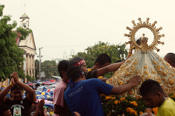 Our Lady of Penafrancia 300th Years