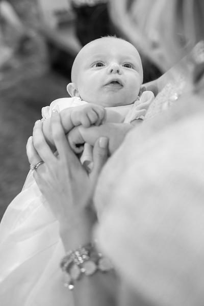 Hoven's Baptism