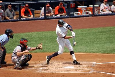 Assorted Baseball photos