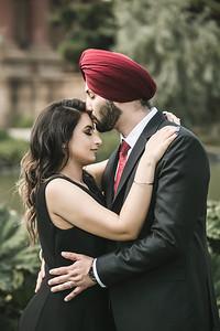 Priya & Kamaldeep