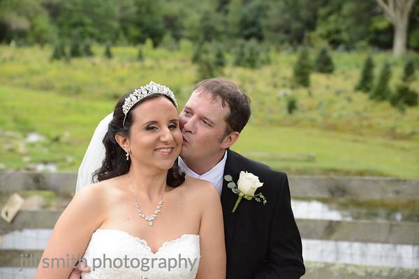 Brandon and Katiria's Wedding
