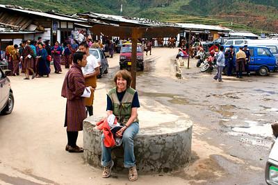 Bhutan #2 Festival