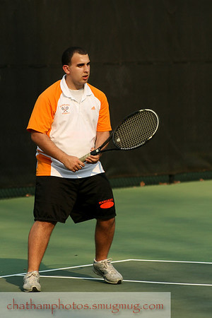 070327 - Varsity Tennis v Carlisle