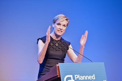 Planned Parenthood Luncheon 3.1.18