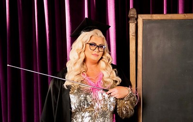 01/12/20 - Gemma Collins Launches BravoSpeed