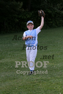 New City Generals 8U White @ Congers ... Tues., July 1, 2014 *****  AVAILABLE TO VIEW AND PURCHASE UNTIL AUGUST 31, 2014