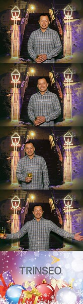 Trinseo's Holiday Party!