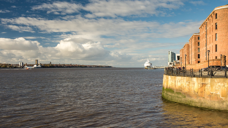 #Mersey waterfront